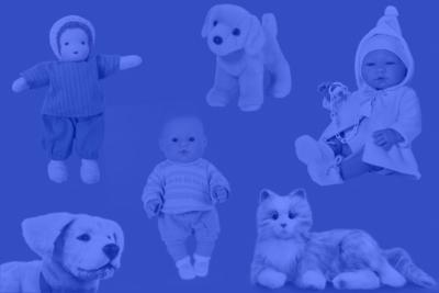 curso terapia con muñecos